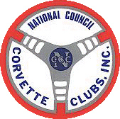 National Council Corvette Clubs